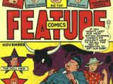 Feature Comics Vol 1 73