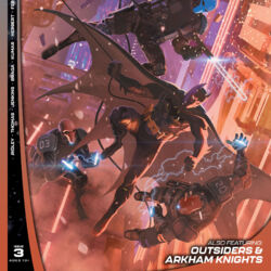 Future State: The Next Batman Vol 1 3