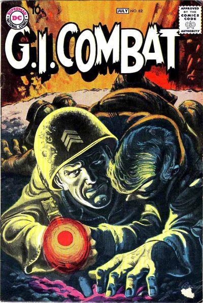 G.I. Combat Vol 1 82