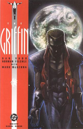 Griffin Vol 1 6