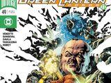Hal Jordan and the Green Lantern Corps Vol 1 49