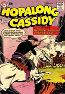 Hopalong Cassidy Vol 1 129