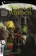 House of Whispers Vol 1 6