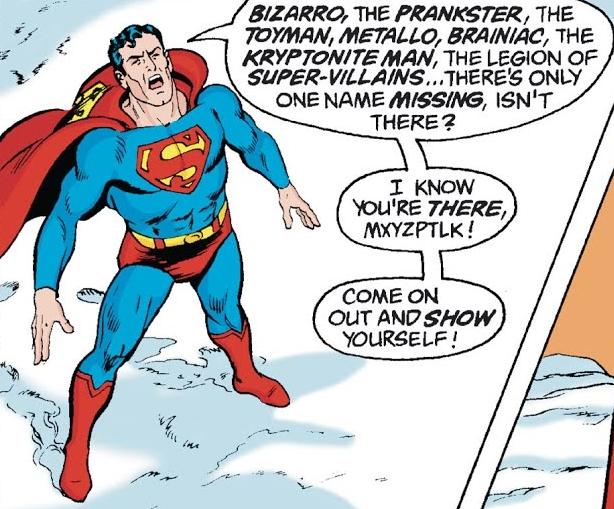 Kal-El (Earth-423)