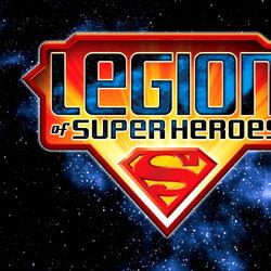 Legion of Super-Heroes (TV Series) Episode: Man of Tomorrow