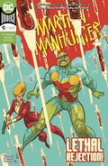 Martian Manhunter Vol 5 9