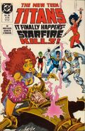 New Teen Titans Vol 2 36