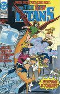 New Teen Titans Vol 2 80