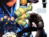 Nightwing: Target Vol 1 1