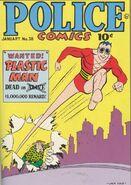 Police Comics Vol 1 38