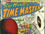 Rip Hunter Vol 1 29