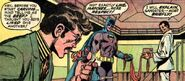 Robin Matches Malone (Earth-One) 001