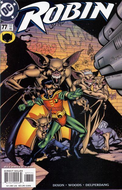 Robin Vol 2 77