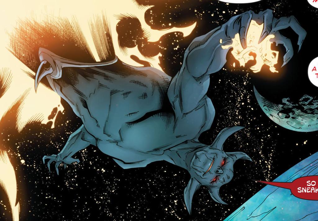 Satanus (Prime Earth)