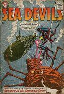 Sea Devils 15