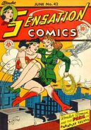 Sensation Comics Vol 1 42