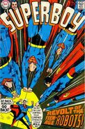 Superboy Vol 1 155