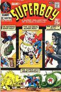 Superboy Vol 1 174