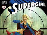 Supergirl Vol 5 45