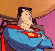 Superman (Cosmic Adventures)