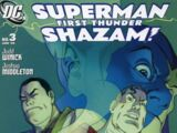 Superman/Shazam!: First Thunder Vol 1 3