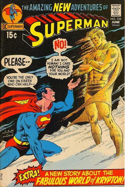 Superman Vol 1 238