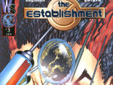 The Establishment Vol 1 3