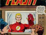 The Flash Vol 1 149