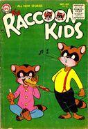 The Raccoon Kids Vol 1 58