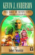 The Saga of Seven Suns Veiled Alliances