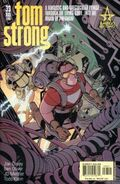Tom Strong Vol 1 33