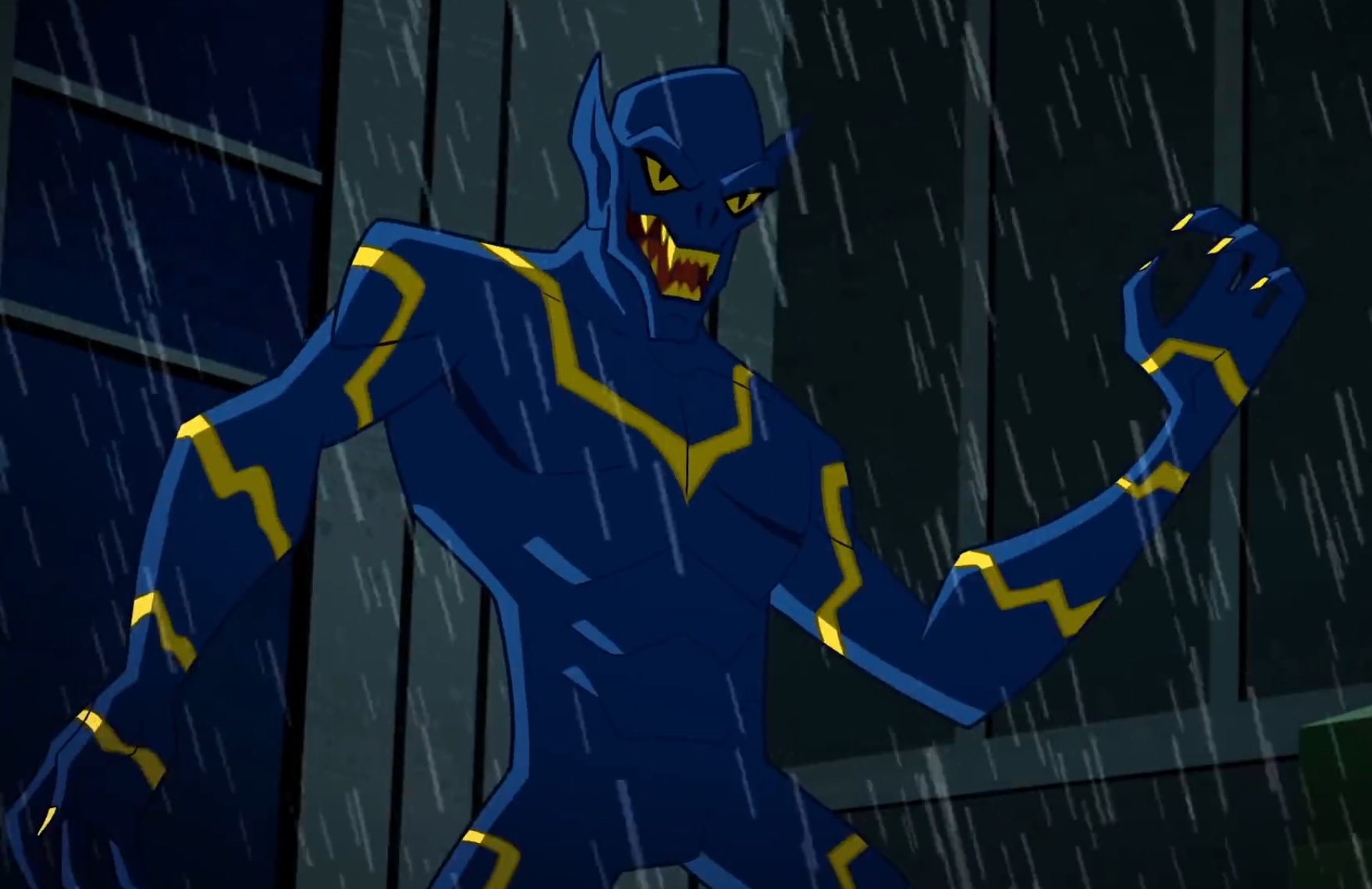 Uthool (Justice League Action)