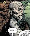 Victor Zsasz Last Knight on Earth 0001