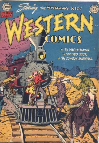 Western Comics Vol 1 17