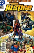 Young Justice Vol 1 22