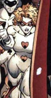 Two of Hearts I (New Earth)