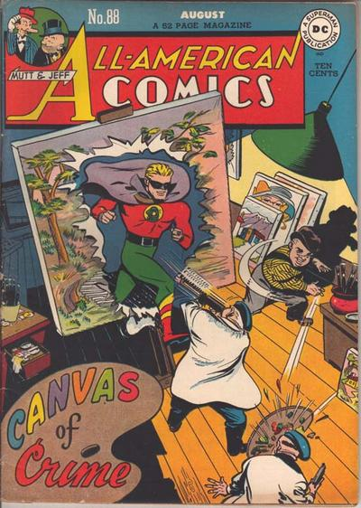 All-American Comics Vol 1 88