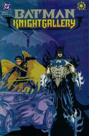 Batman: Knight Gallery