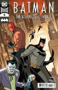 Batman The Adventures Continue Vol 1 5