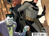 Batman: The Adventures Continue Vol 1 5