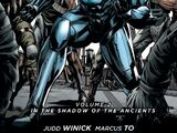 Batwing: In the Shadow of the Ancients (Collected)