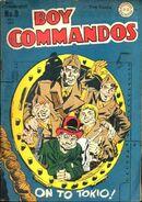 Boy Commandos 8