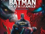 DC Showcase: Batman: Death In The Family
