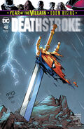 Deathstroke Vol 4 48