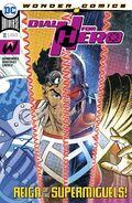 Dial H for Hero Vol 1 11