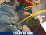 Sensational Wonder Woman Vol 1 1 (Digital)