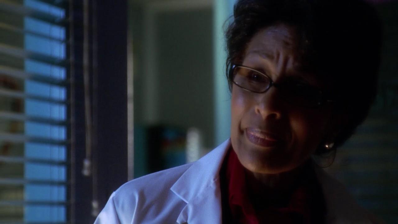 Doctor Albright (Smallville)