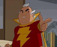 Dudley H. Dudley Justice League Action 0001