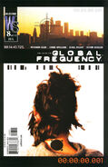 Global Frequency 8