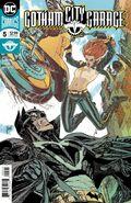 Gotham City Garage Vol 1 5